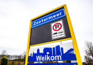 BBQ bestellen in Zoetermeer