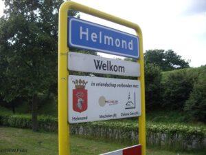 Barbecue bestellen in de regio van Helmond